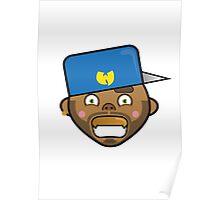Method Man - Wu-Tang Clan Poster