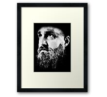 Appy Day Framed Print