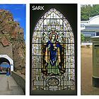 Signing off from Sark by RedHillDigital