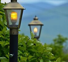 Lamp Post by Mntofhope