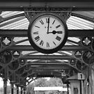 Step back in time  by Mortimer123