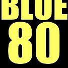 Drew Brees - BLUE 80 by MOHAWK99