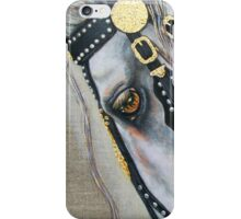 The Fire of Ancient Power iPhone Case/Skin