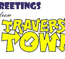 Greetings from Traverse Town by lt-underscore