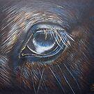 The Eye of Eternity by Tahnja