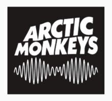 Arctic Monkeys by Simmy678