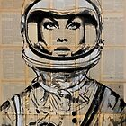 orbit by Loui  Jover