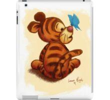 Baby Tigger iPad Case/Skin