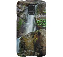 Unknown Falls.... Samsung Galaxy Case/Skin