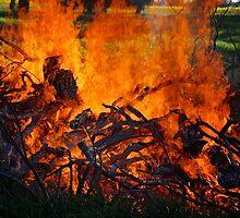 Burn 2 by D-GaP