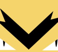 Electabuzz Ball Sticker