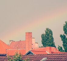 Colors of Rainbow by rose-etiennette