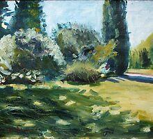Botanic Gardens by RobertZunic
