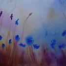 Field of Flowers II by Deborah Pass