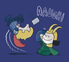 Loki's nuts T-Shirt