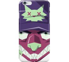 Original - Dogg iPhone Case/Skin