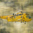 RAF Rescue  by Darren Wilkes