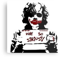 Why so Sirius? Metal Print