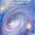 Song of the Universe by Diane Hall