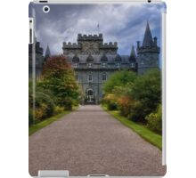 Night At the  Castle iPad Case/Skin