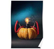 Pumpkin Power Poster