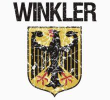 Winkler Surname German Kids Clothes