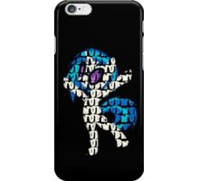 Vinyl Scratch Wub iPhone Case/Skin