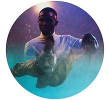 Frank Ocean by lukebeemer