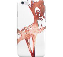 Bambi | Candy Apple | Carinas Head Nebula iPhone Case/Skin