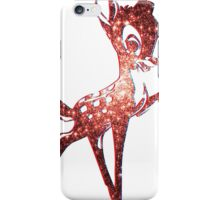 Bambi | Candy Apple | Cluster of Stars iPhone Case/Skin