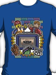 Everything is Awesome Mix Vol. 1 T-Shirt
