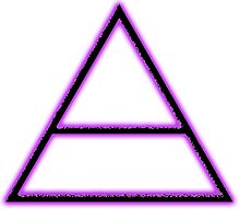 30stm Glowing triad by vibrainium