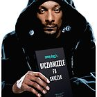 Snoop Dogg's Diczionizzle Fo Shizzle by papabuju