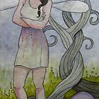 A Snail Will Tell by Laura Lea Comeau