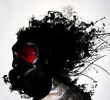 Ghost Warrior by Nicklas Gustafsson