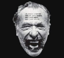 Bukowski 2 by EVPOE