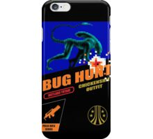 Aliens - Bug Hunt iPhone Case/Skin