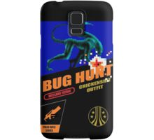 Aliens - Bug Hunt Samsung Galaxy Case/Skin