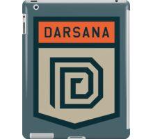 DARSANA iPad Case/Skin