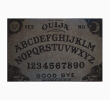 Ouija. by Kittymittens12