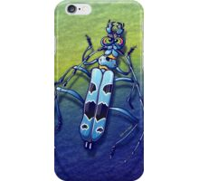 Super Beetle iPhone Case/Skin