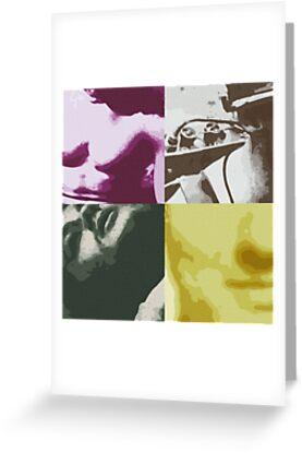 The Smiths Pop Art by PheromoneFiend