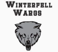 Winterfell Wargs by jomacatopa