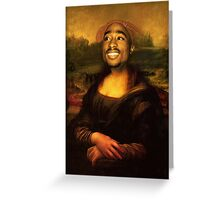 Gioconpac Greeting Card