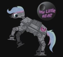My Little AT-AT by ianablakeman