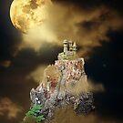 Magic In My Dreams by Christine Lake
