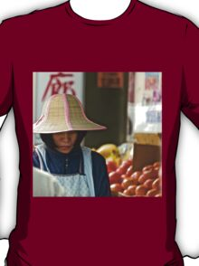 San Francisco Chinatown / North Beach T-Shirt