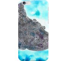 Man T. Ray iPhone Case/Skin