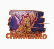 Epic Charizard Streetart Tshirts + More ' Pokemon ' Kids Clothes