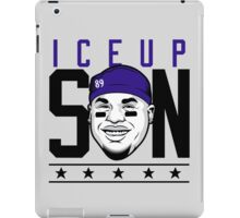 VICTRS - Ice Up Son V2 iPad Case/Skin